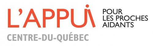 Logo Centre-du-Québec couleur