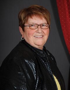 Lucille Poirier MOD